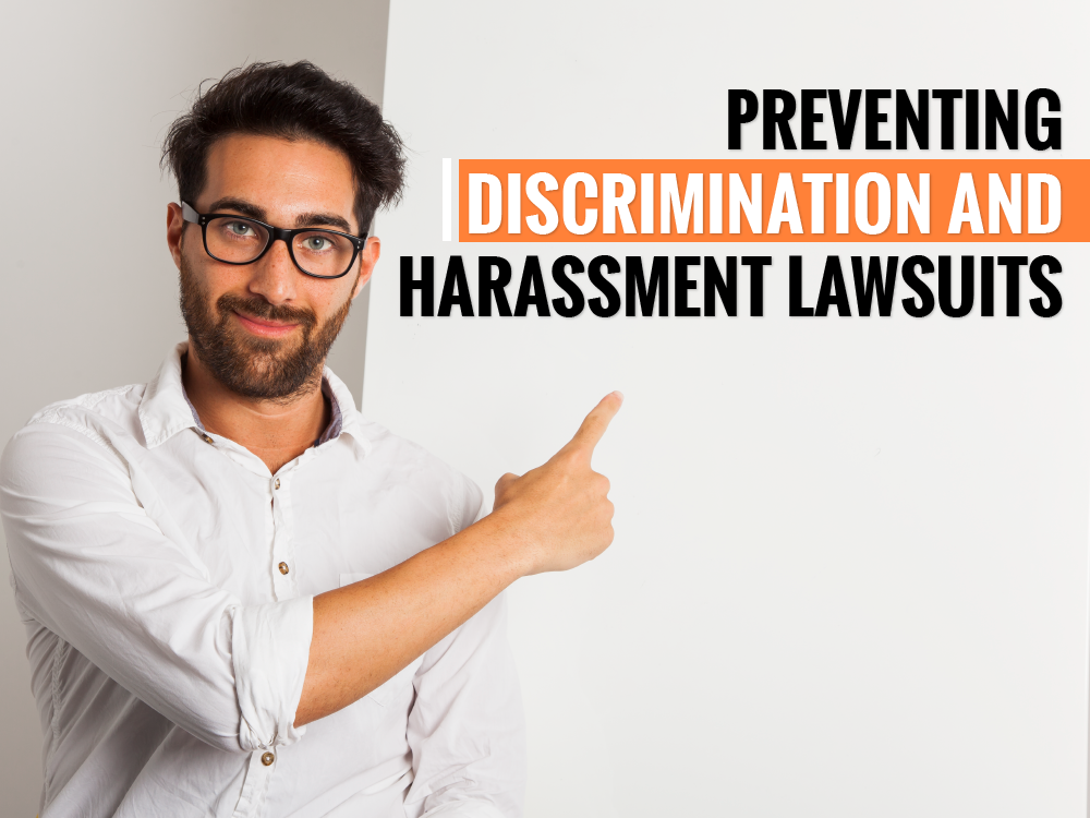 preventing workplace discrimination Every employee has the right to come to work and do their job without being treated unfairly there are a number of laws designed to protect individuals from discriminatory employment practices as well as harassment and retaliation specifically if it's based on an individual's membership in any protected group.